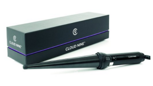 Cloud Nine Original Wand im Lockenstab Test